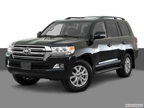 51 All New 2019 Toyota Land Cruiser Reviews