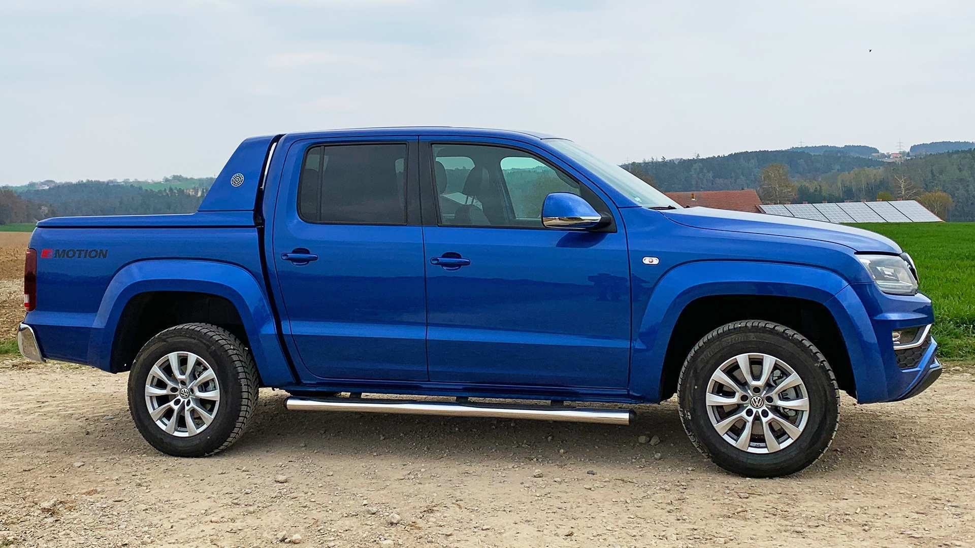 51 All New 2019 VW Amarok Price And Release Date