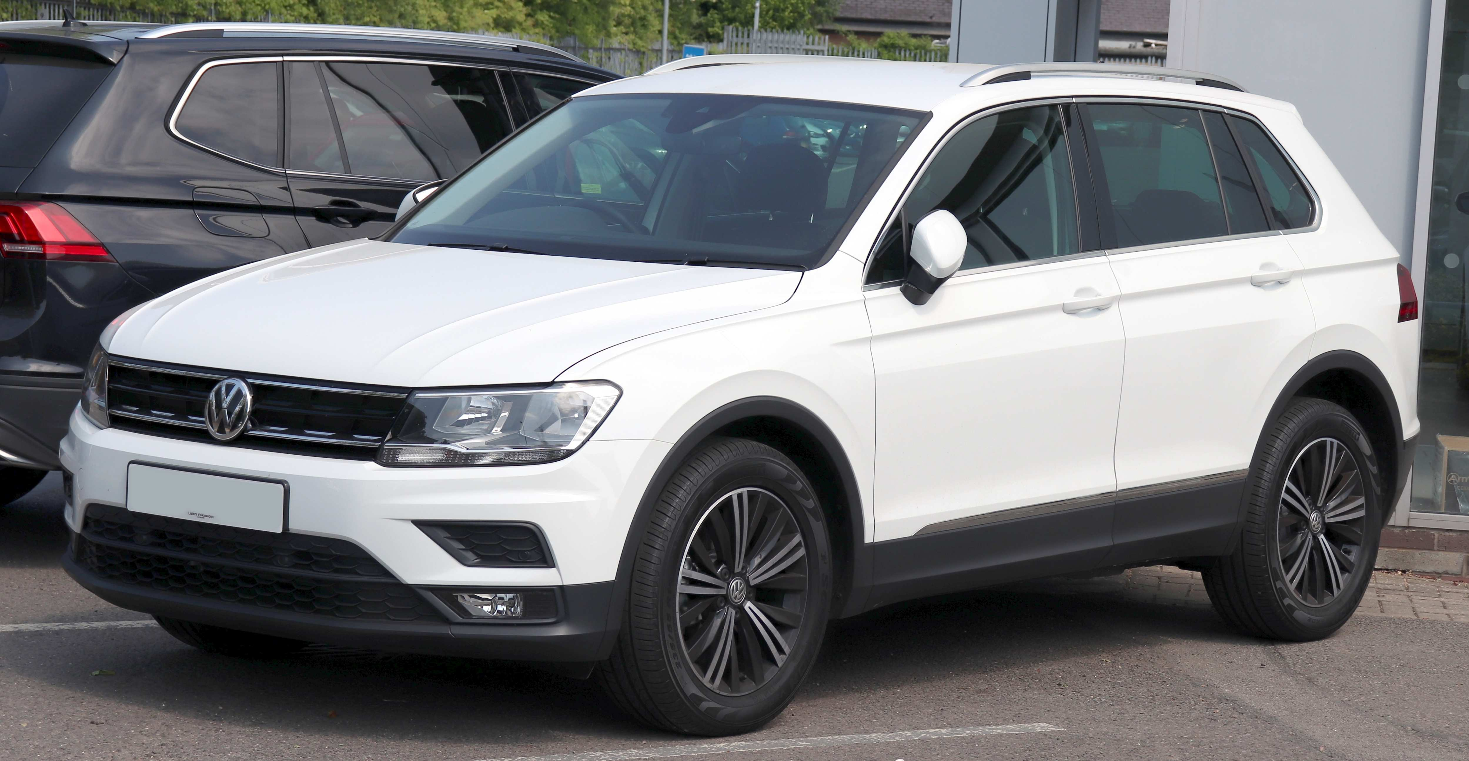51 All New 2019 VW Tiguan Exterior And Interior