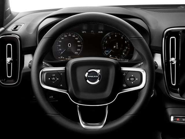 51 All New 2019 Volvo Xc40 Interior Redesign And Review