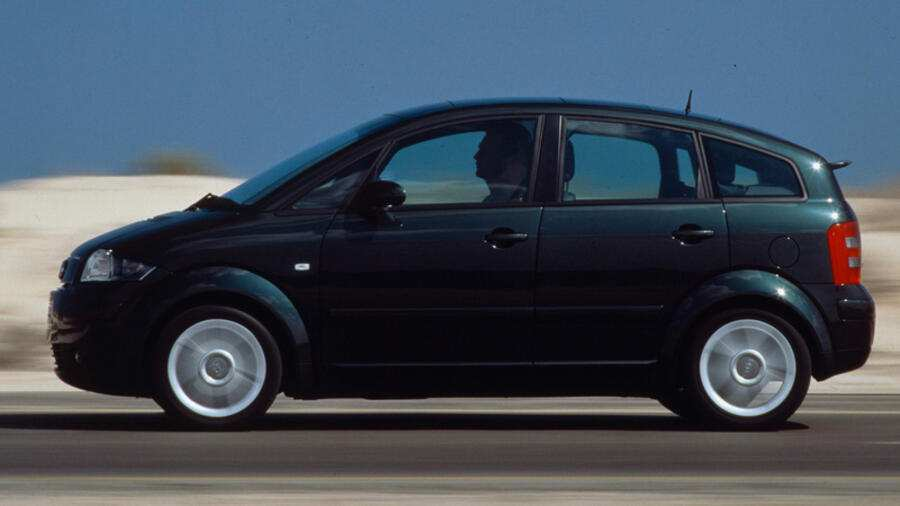 51 All New 2020 Audi A2 New Review