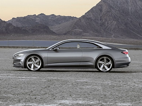 51 All New 2020 Audi A8 Specs and Review