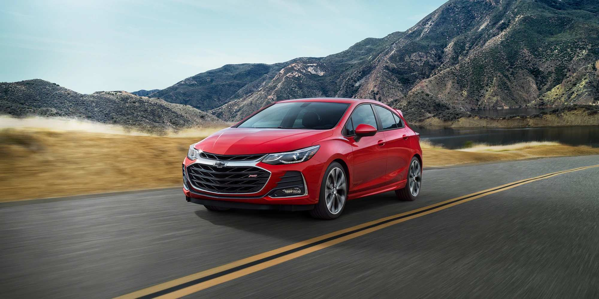 51 All New 2020 Chevrolet Cruze Price Design And Review