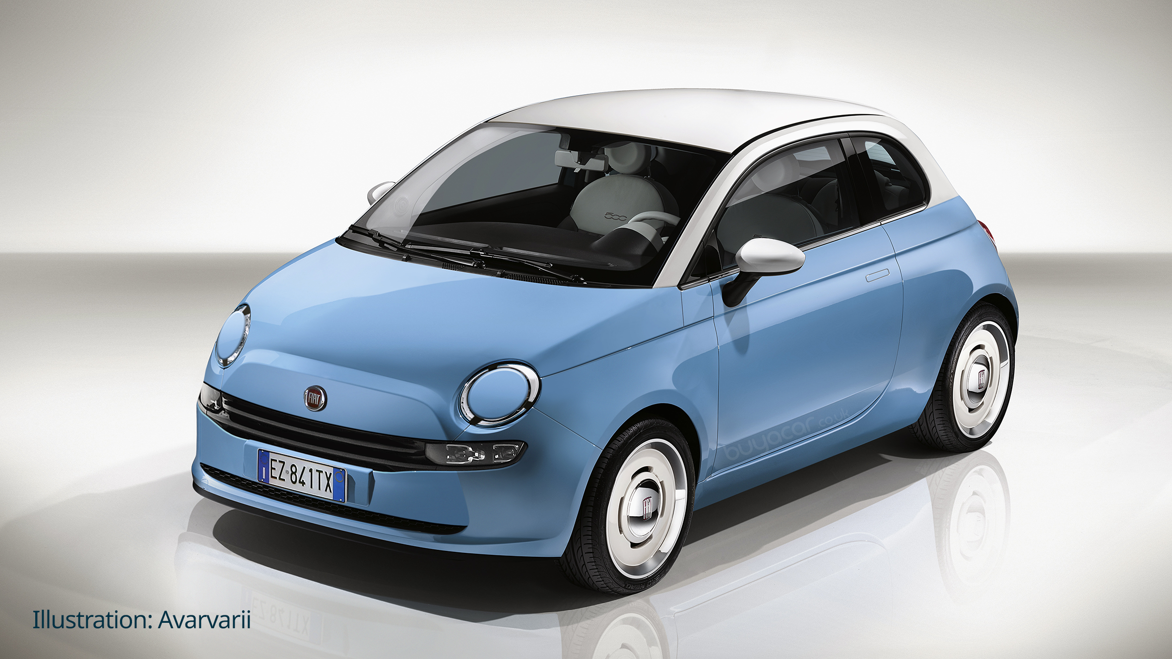 51 All New 2020 Fiat 500 Abarth Release Date