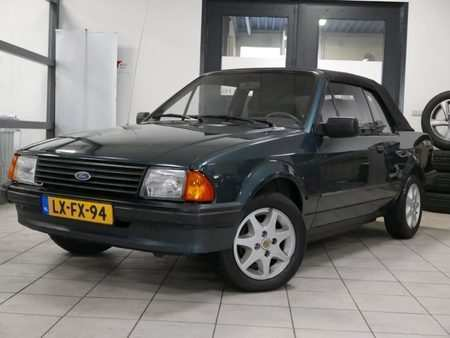51 All New 2020 Ford Escort Style