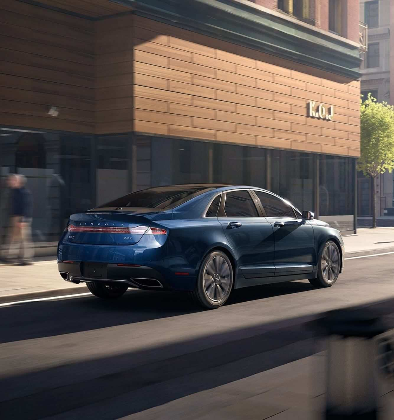 51 All New 2020 Lincoln MKZ Exterior And Interior
