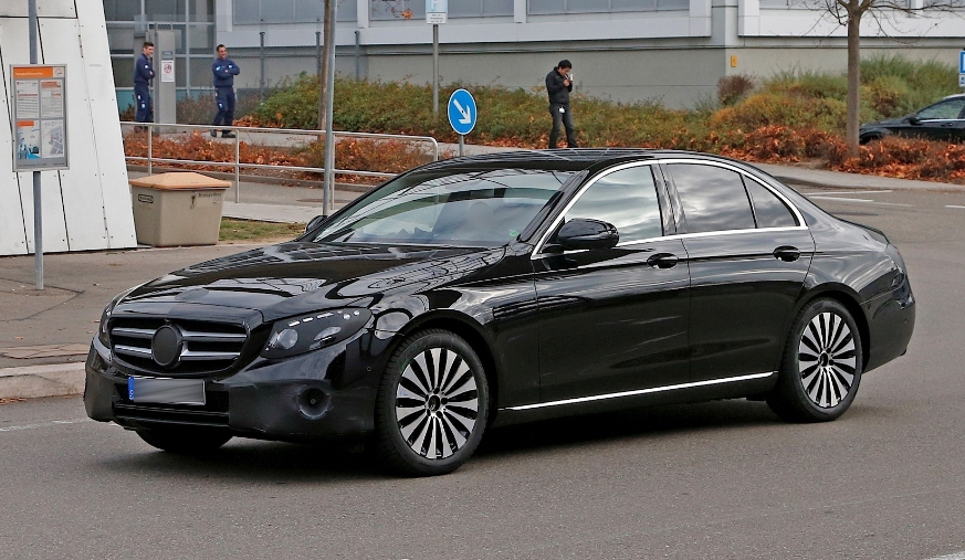 51 All New 2020 Mercedes Cls Class Specs And Review