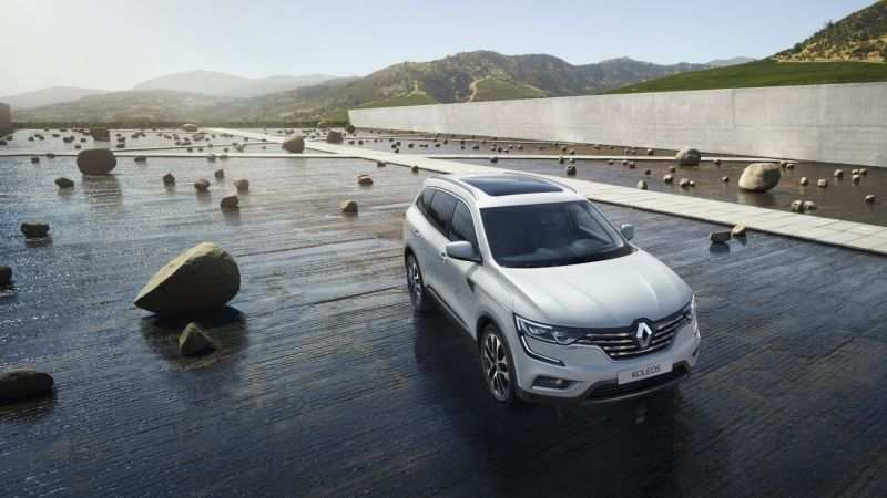 51 All New 2020 Renault Megane SUV Performance And New Engine