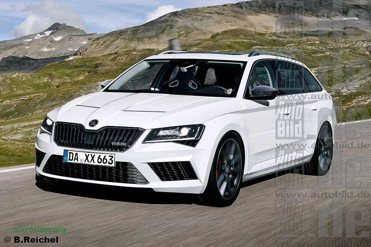 51 All New 2020 Skoda Roomster Photos