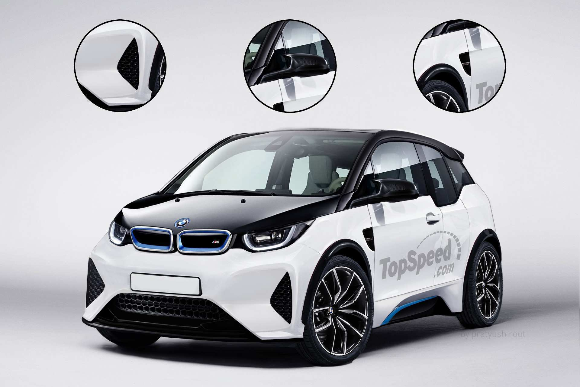 51 All New BMW I3 2020 Pricing