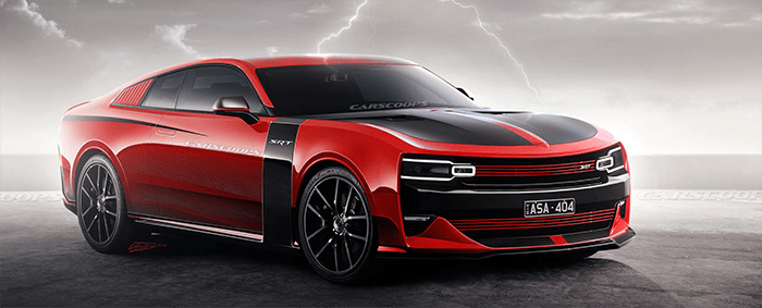 51 All New Dodge Charger 2020 Release Date Pictures