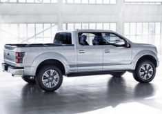 Ford Atlas 2020