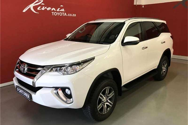 51 All New Fortuner Toyota 2019 Style