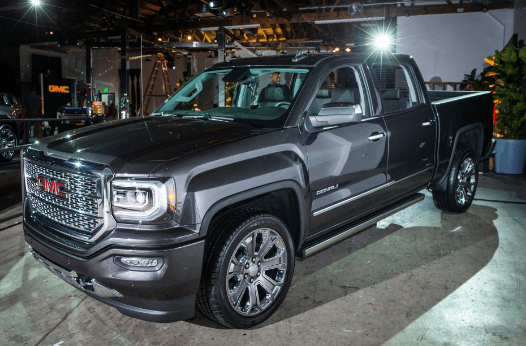51 All New GMC Elevation 2020 Review And Release Date