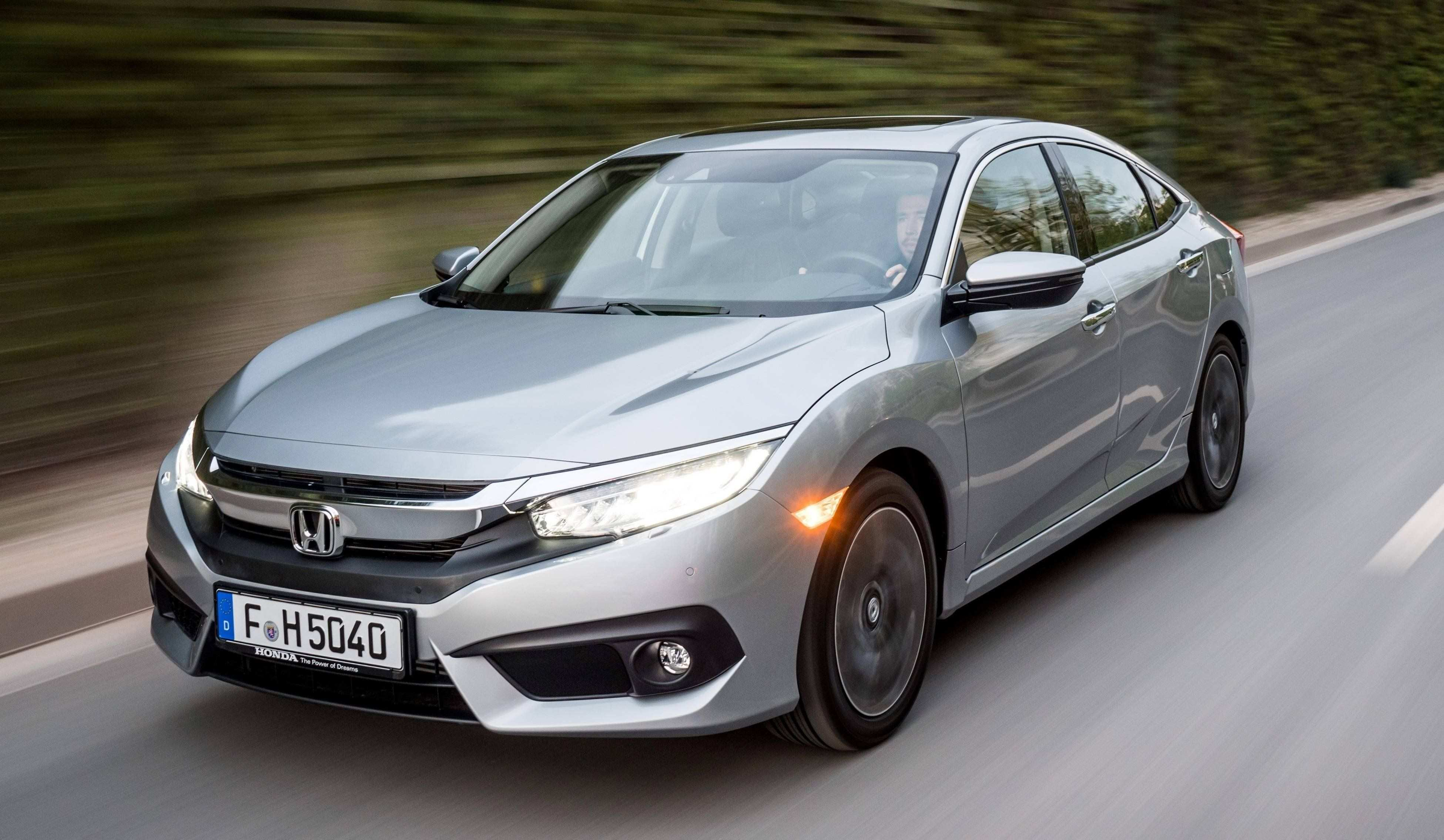 51 All New Honda New City 2020 Release Date