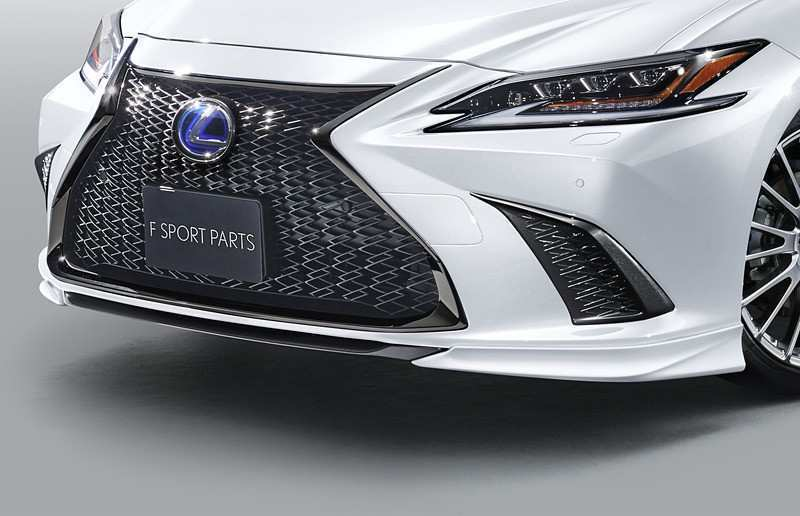 51 All New Lexus Carplay 2019 Price And Release Date