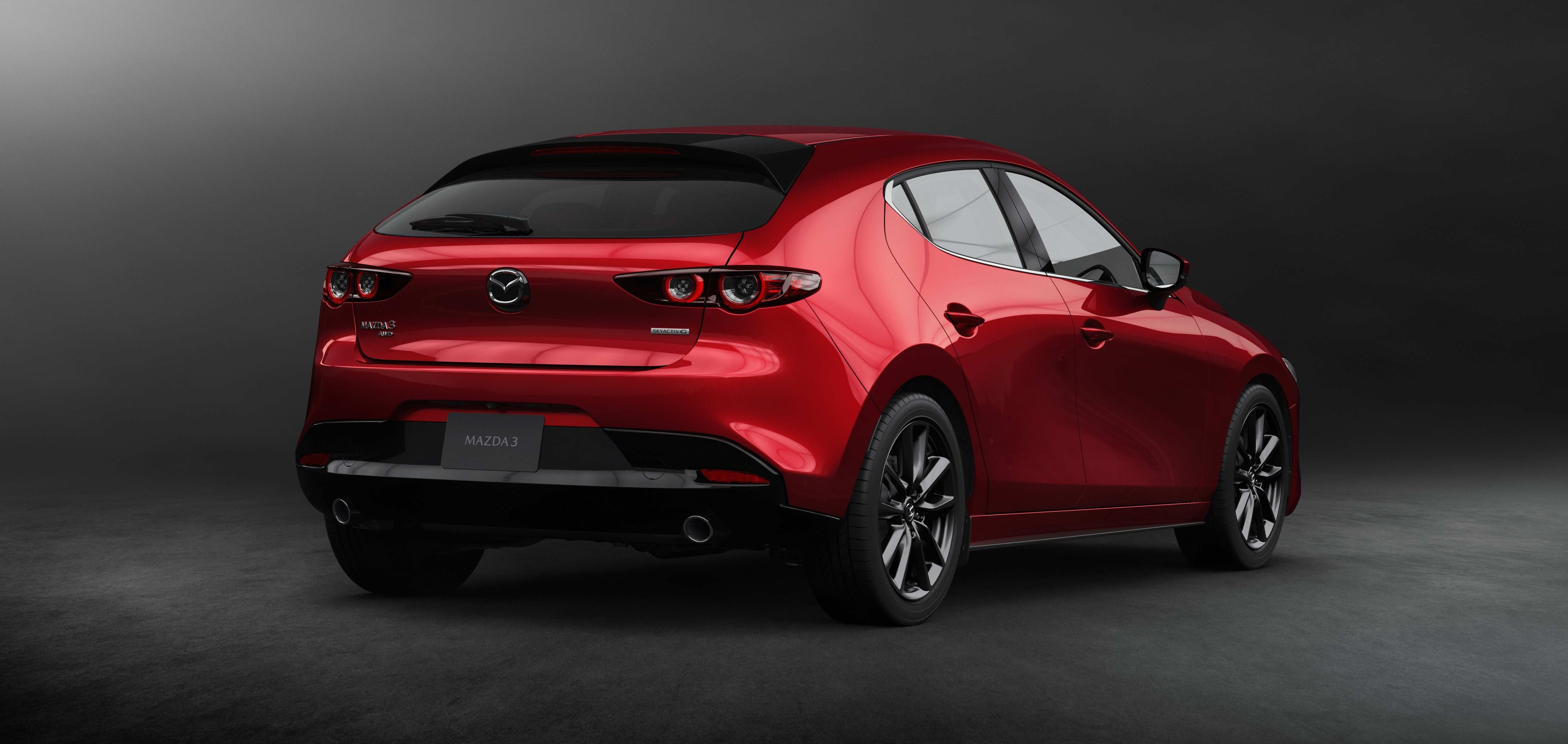 51 All New Mazda 3 2019 Gt Release