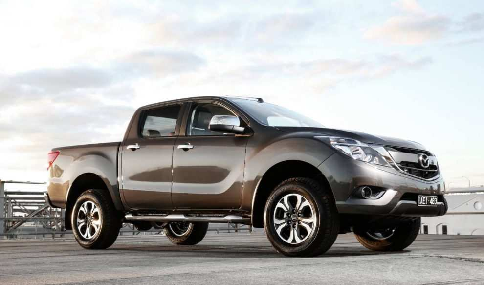 51 All New Mazda Pickup 2019 Specs And Review