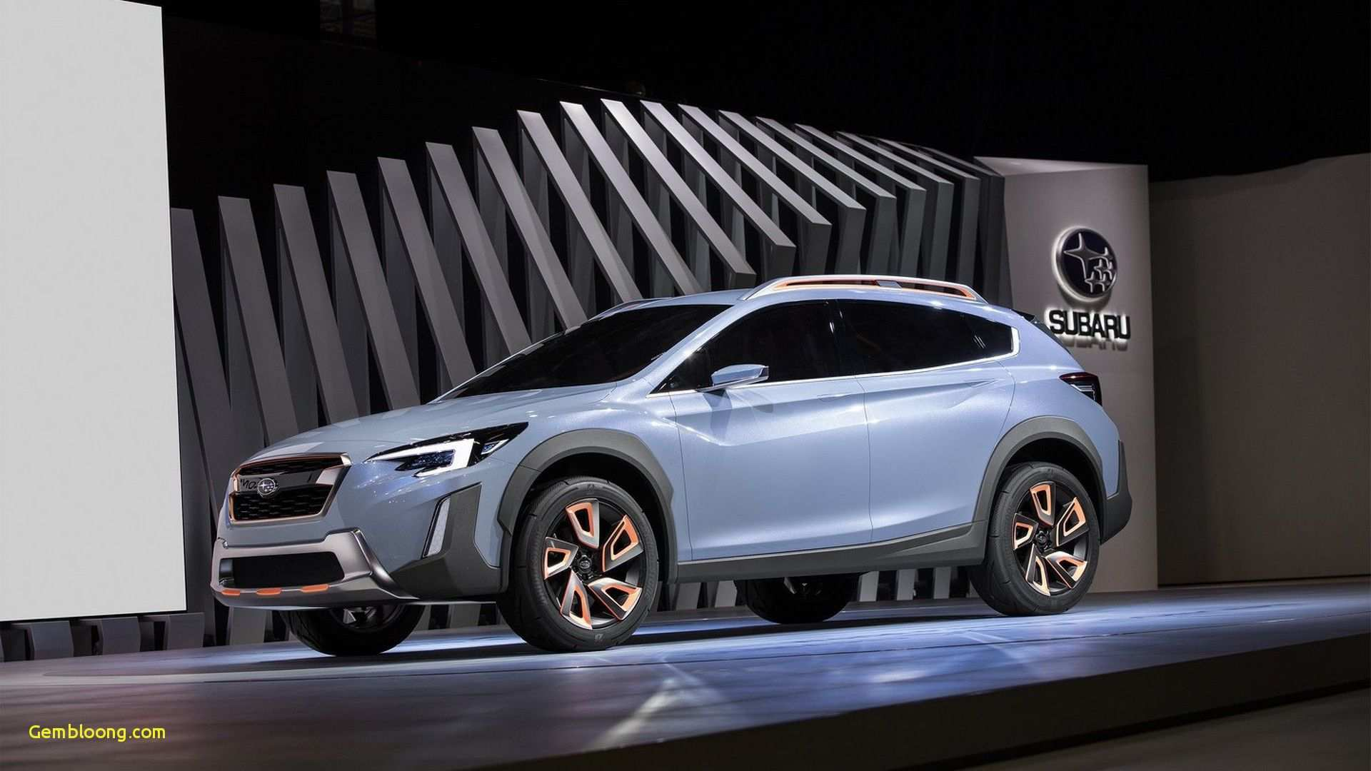 51 All New Subaru Xv 2020 Review Performance