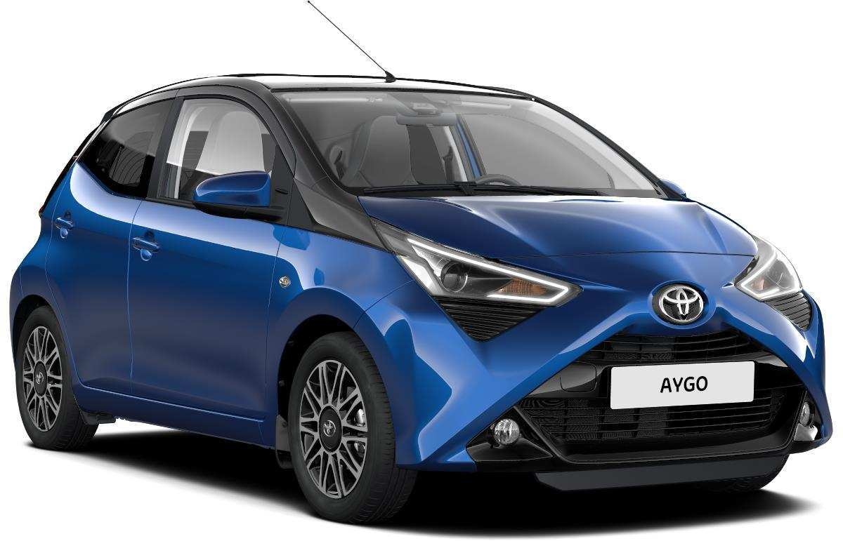 51 All New Toyota Yaris 2019 Europe Performance And New Engine