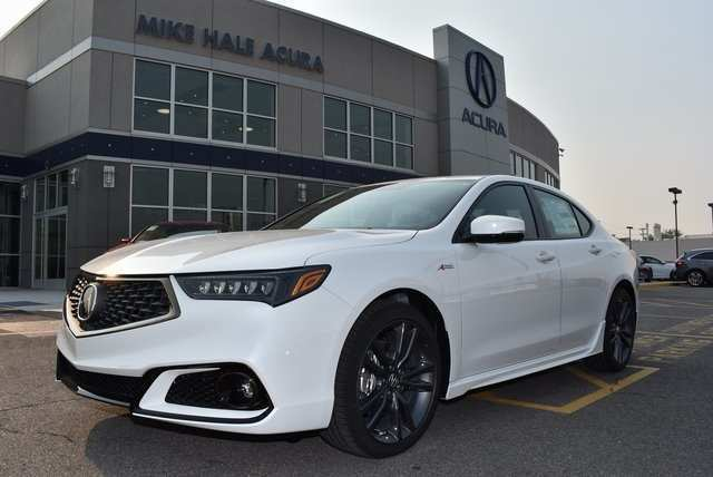 51 Best 2019 Acura TLX Pictures