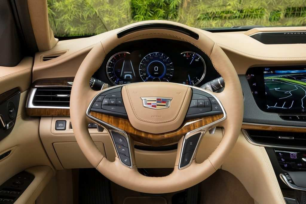 24 All New 2019 Cadillac Deville Coupe Price And Release