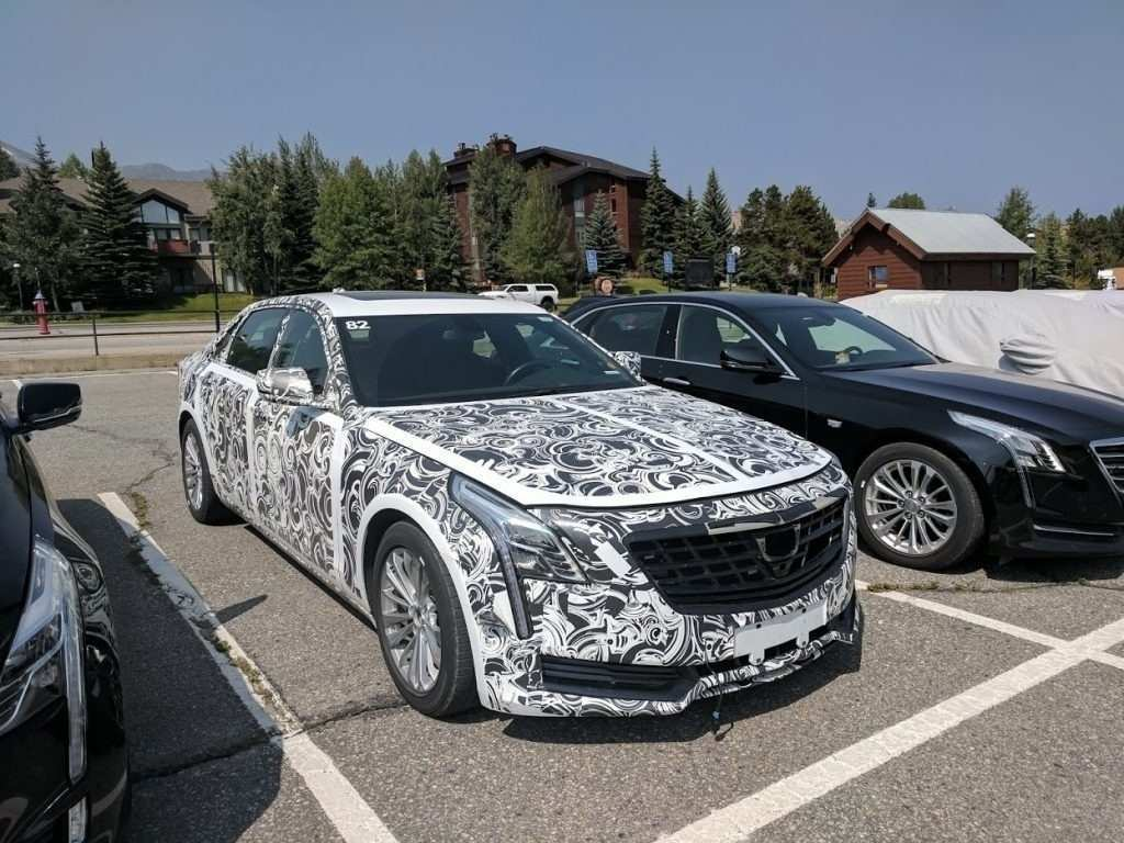 51 Best 2019 Cadillac Dts Release Date And Concept