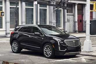 51 Best 2019 Cadillac XT5 Pricing