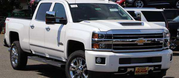 51 Best 2019 Chevy 2500Hd Picture