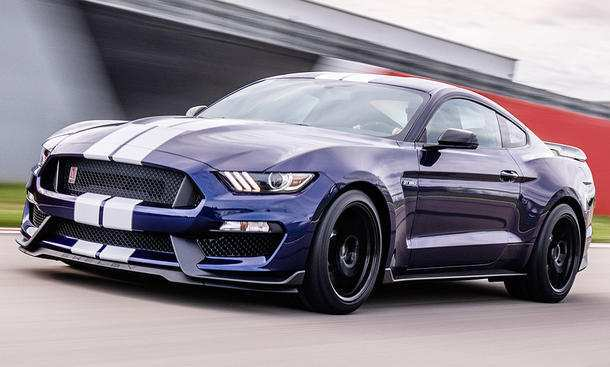 51 Best 2019 Ford GT350 Performance