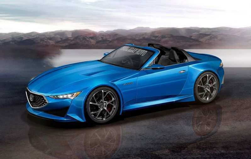 51 Best 2019 Honda S2000 New Model And Performance