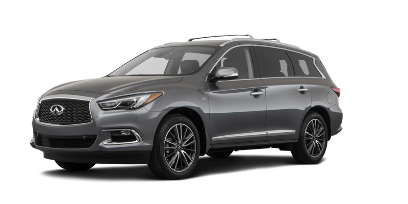 51 Best 2019 Infiniti QX60 Hybrid Pricing