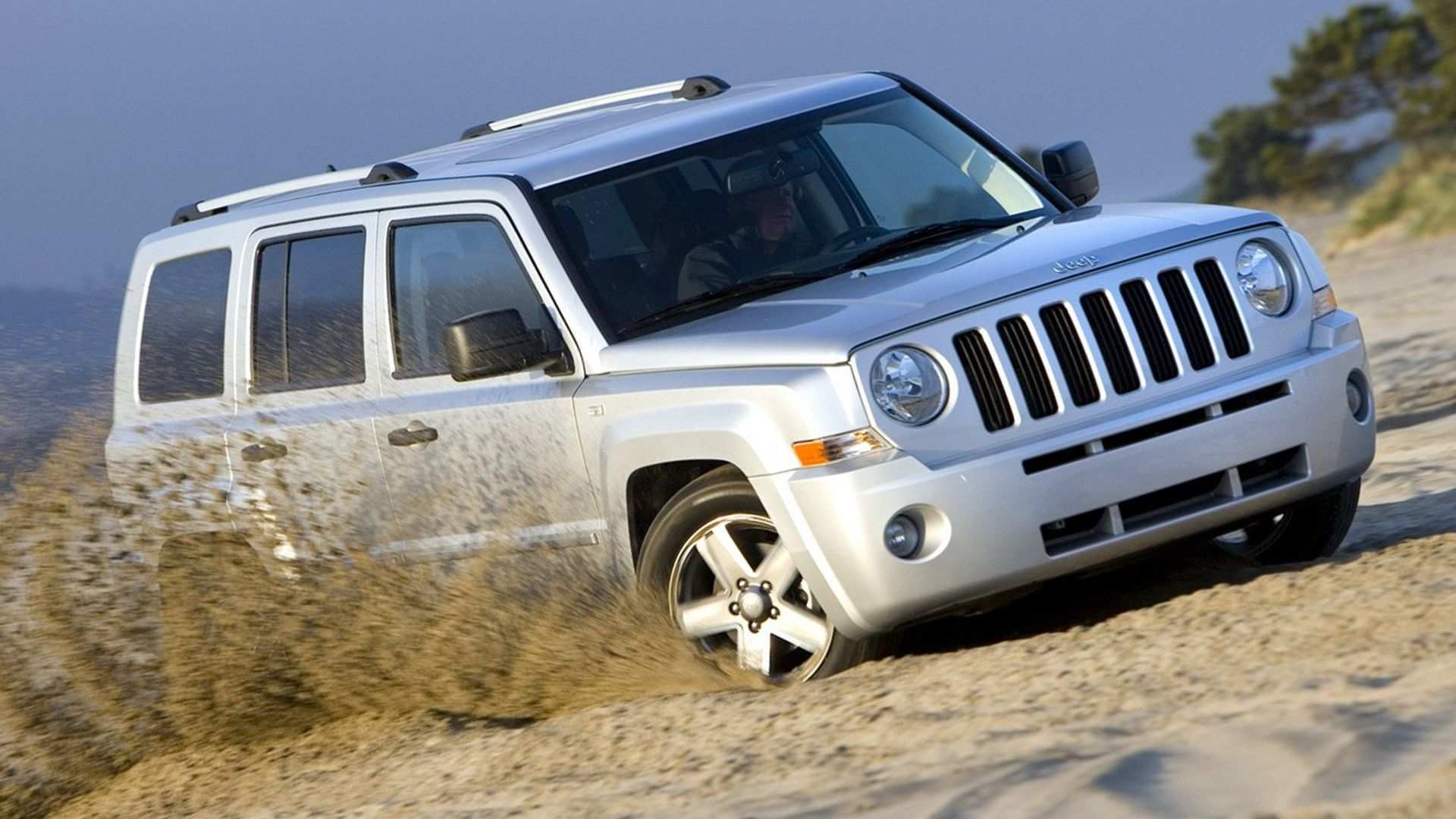 51 Best 2019 Jeep Liberty Concept