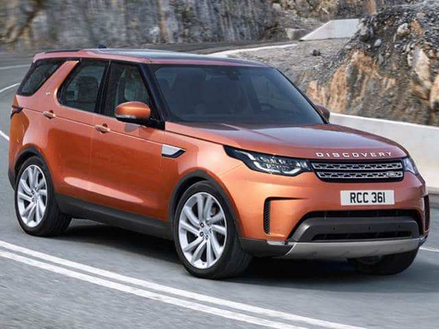 51 Best 2019 Land Rover Lr2 Pictures