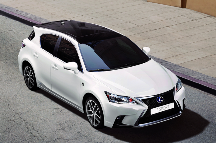 51 Best 2019 Lexus CT 200h Picture