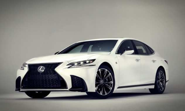 51 Best 2019 Lexus IS350 Performance