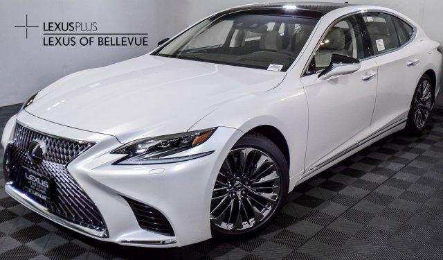 51 Best 2019 Lexus LS Performance