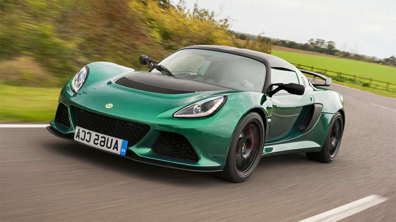 51 Best 2019 Lotus Evora Price And Review