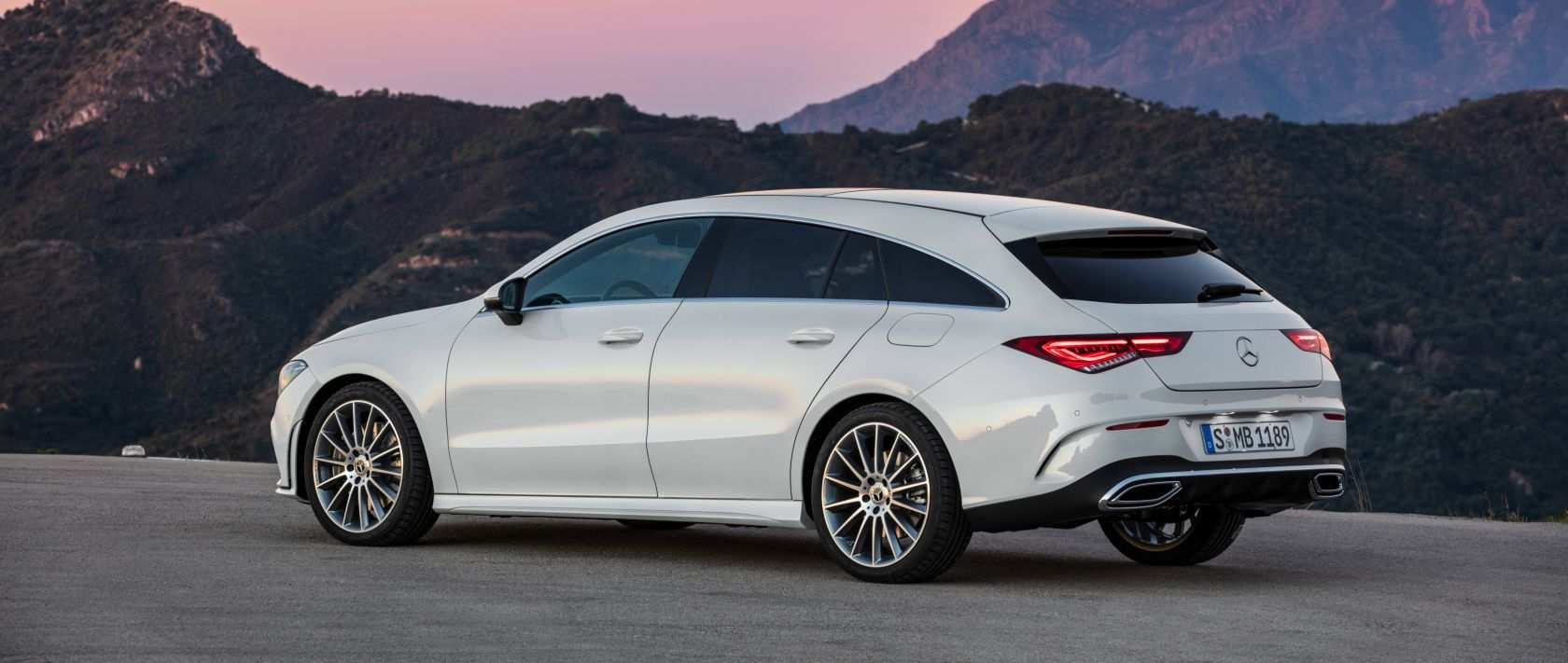 51 Best 2019 Mercedes CLA 250 Price And Review