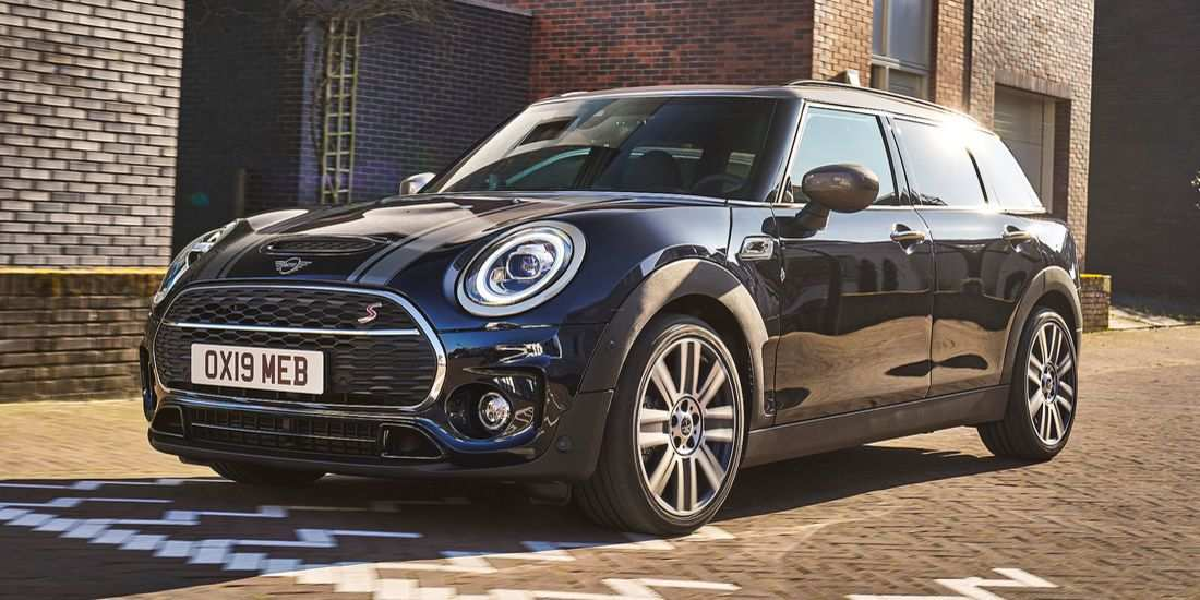 51 Best 2019 Mini Clubman Concept