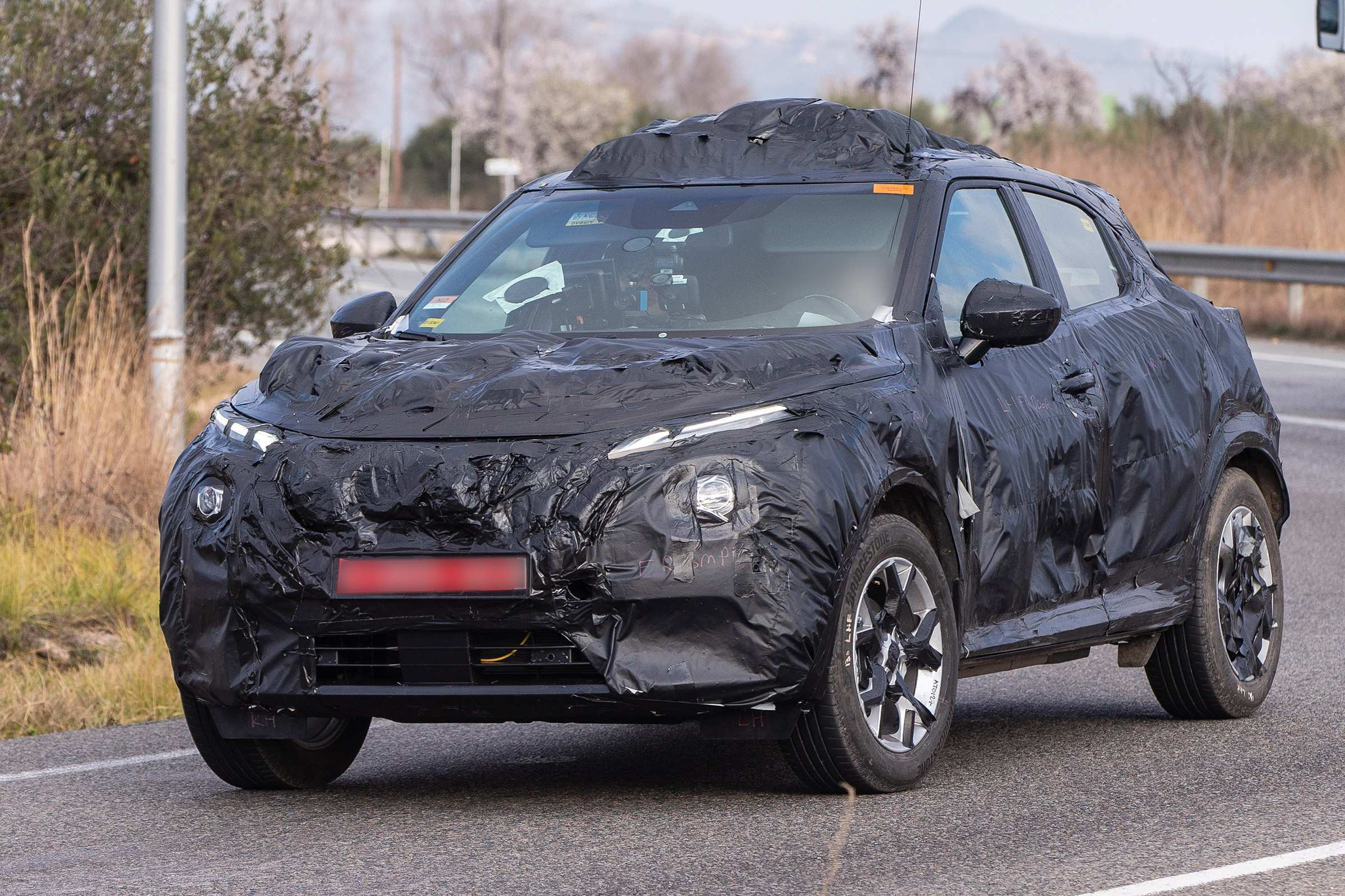 51 Best 2019 Nissan Juke Concept And Review