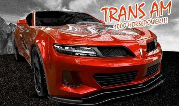 51 Best 2019 Pontiac Trans Redesign And Review