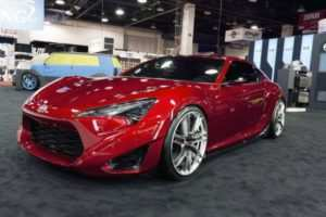 51 Best 2019 Scion FR S Model