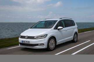 51 Best 2019 VW Touran Interior
