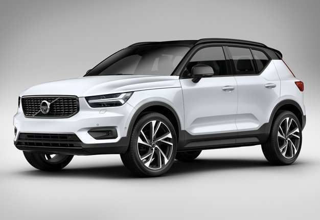 51 Best 2019 Volvo Xc40 Owners Manual Price