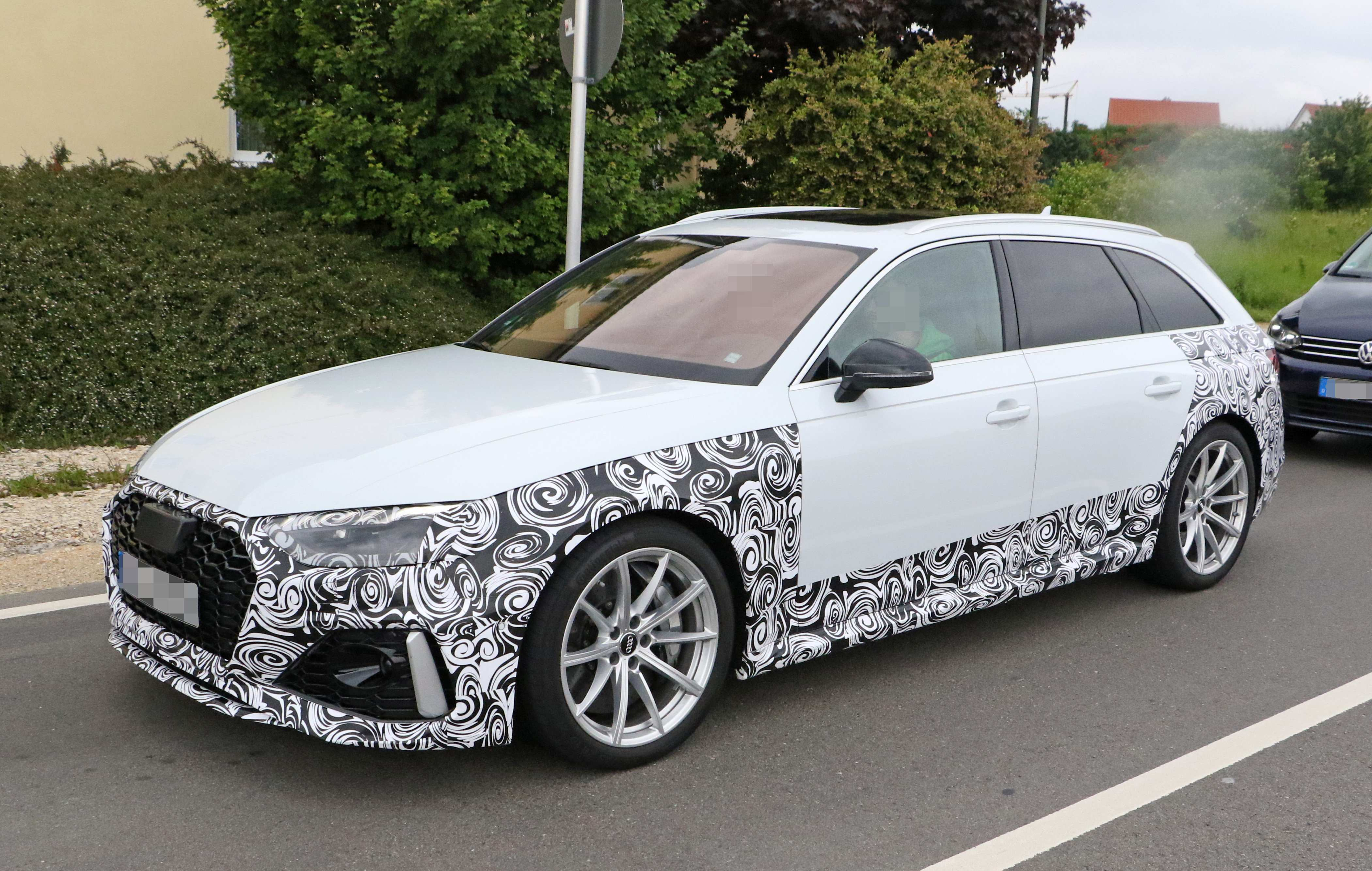 51 Best 2020 Audi Rs4 Exterior And Interior