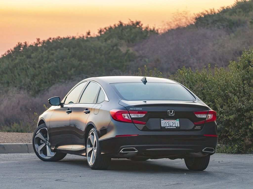 51 Best 2020 Honda Accord Spirior Pricing