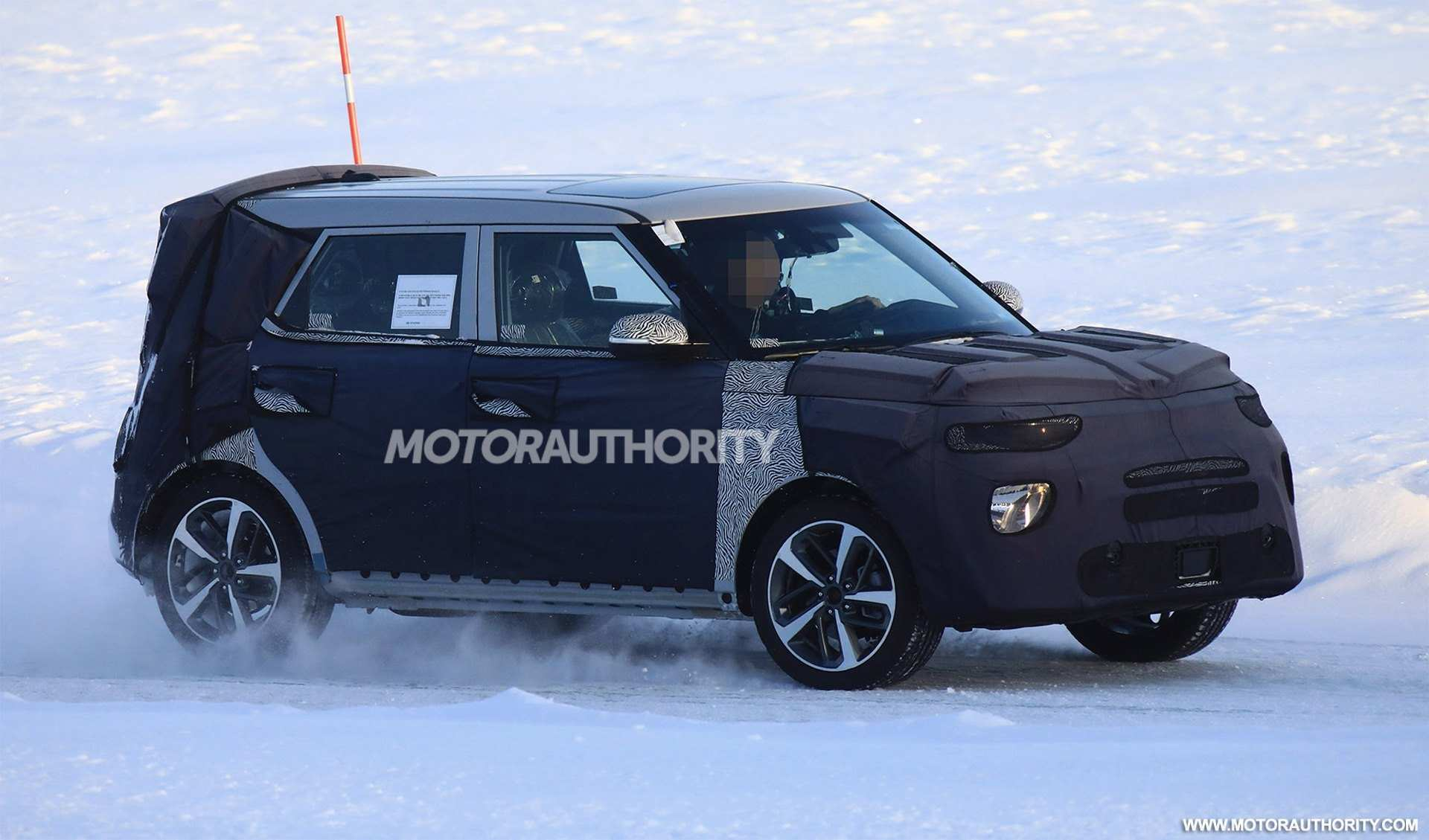 51 Best 2020 Kia Soul Brochure Review And Release Date