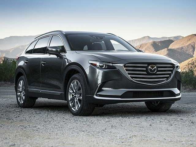 51 Best 2020 Mazda Cx 7 Overview