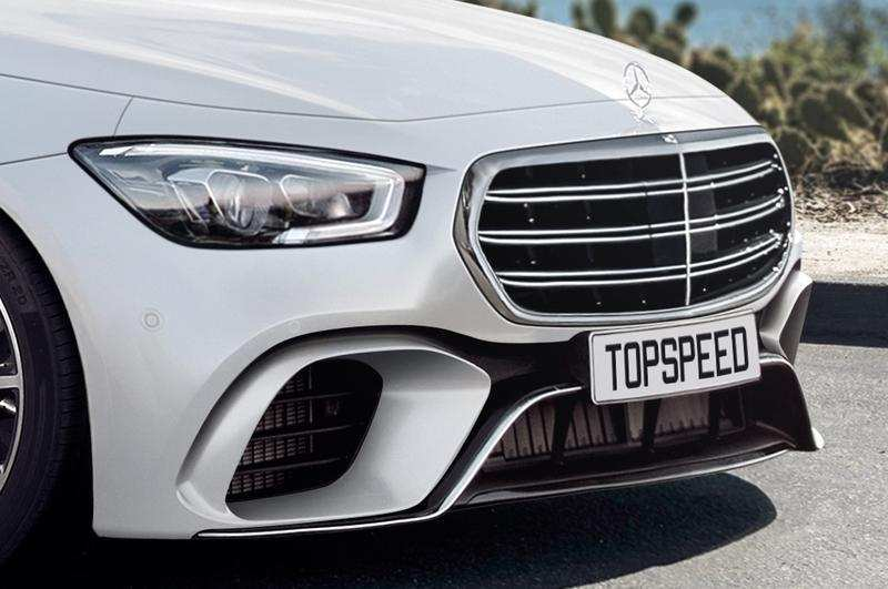 51 Best 2020 Mercedes S Class Redesign And Review